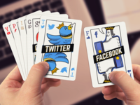Social Playing Cards