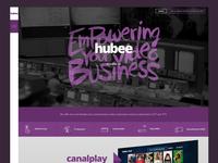 Hubee Website