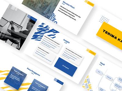 Presentation Design clean ui clean presentations presentation design presentation ui