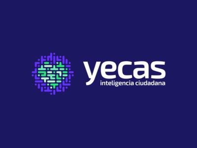 Yecas logo