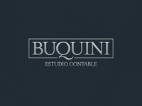BUQUINI · Estudio contable