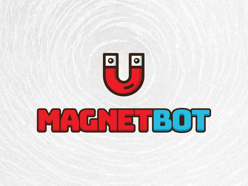 Magnetbot