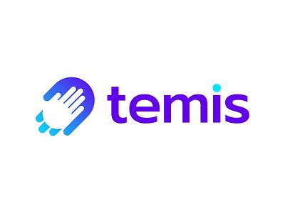 Temis · Product Hunt Hackaton argentina safe violence reports safety logo hackaton producthunt hunt product