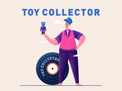 Toy Collector