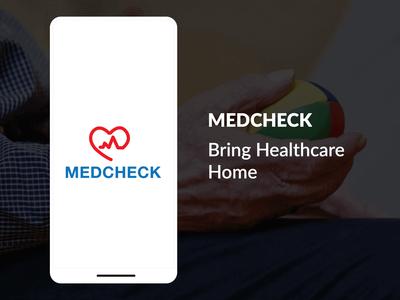 Health Monitoring Application animation mobile application icon logo vector mobile app app ux ui design