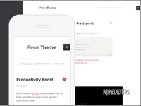Themeforest Preview