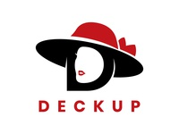DECKUP Logo Design