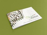 Ishbilia Compound Brochure Design
