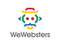WeWebsters - Logo Design Concepts