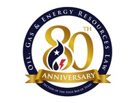 OGERL 80th Anniversary Logo Design