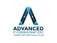 Advanced It Consultant Logo Design