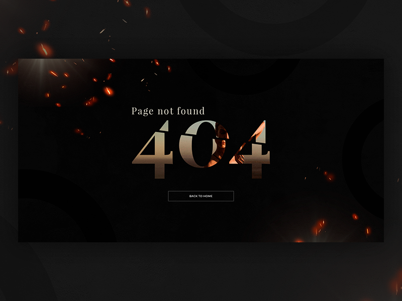 404 page picture web ux oops ui design error page web design 404
