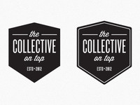 Collective Logo Concept 5
