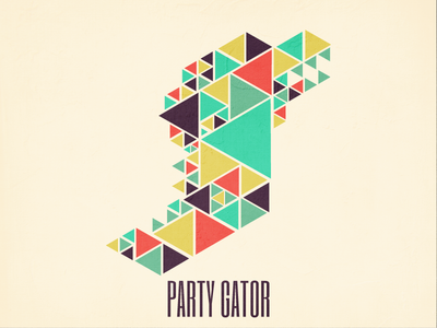 Party gator
