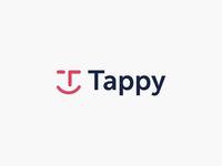 Tappy Logo Concept
