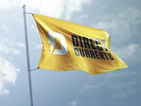 Direct Currents - Site Flag