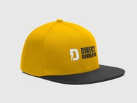 Direct Currents -  Workers Hard Cap