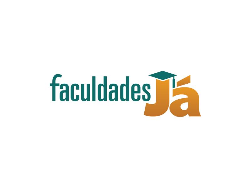 Faculdades Ja logo