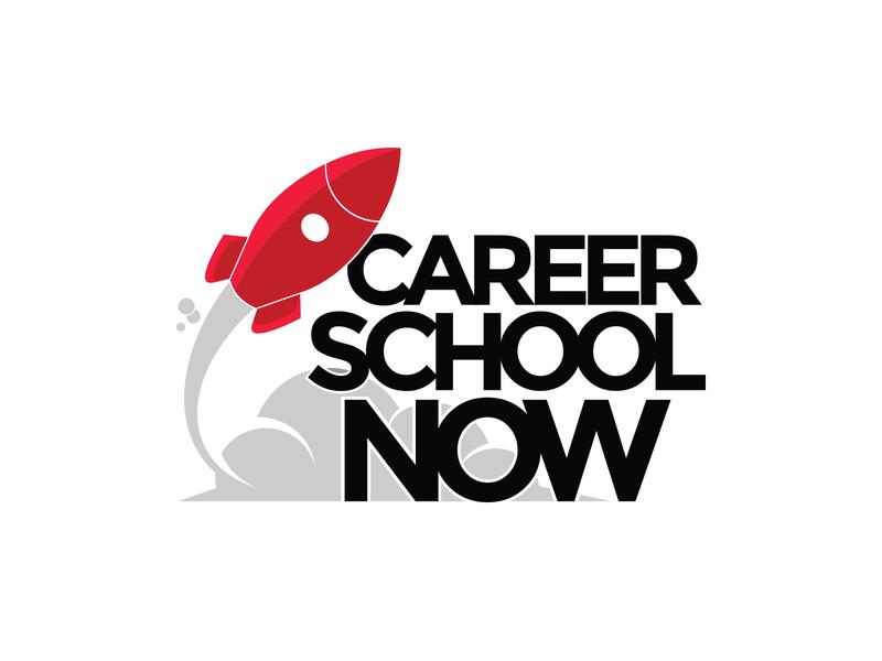 Career Now Brands - Career School Now logo