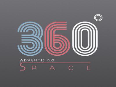 Logo 360 Space