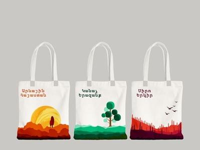 eco bags humanity graphic design eco design armenia bags eco