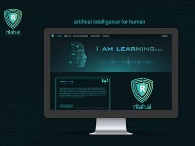 artifical intelligence for human learning web design technologies website webdesign design
