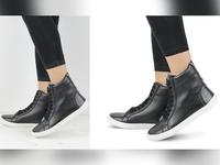 High End Shoe Editing/Retouching
