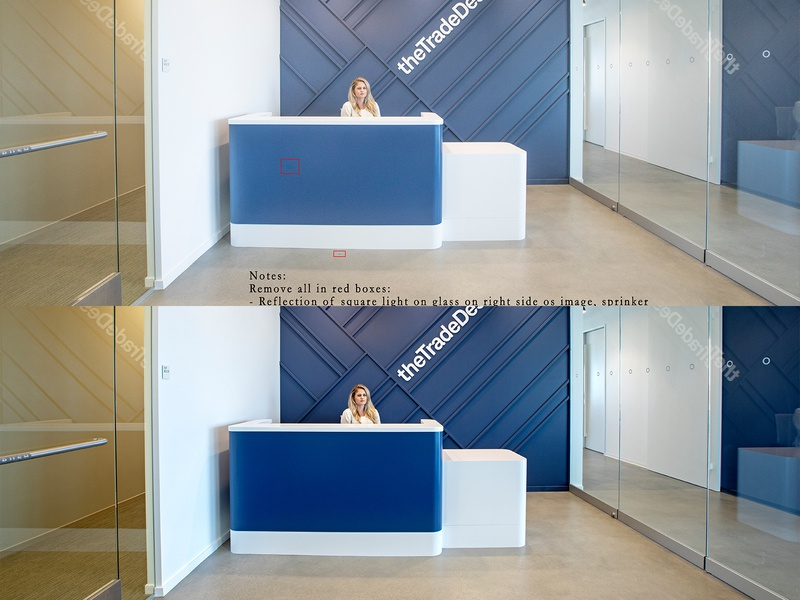 Reception Picture Editing reception real estate picture retouch edit photo retouching photo editing editing jatinderkumar f1digitals photoshop