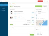Store admin / Orders