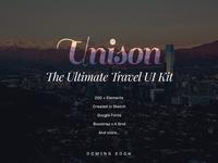 Unison UI Kit