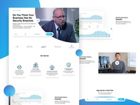 Cisco - Landing page redesign