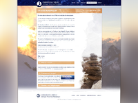 Christian Carnet - Astrologie, Tarots, Soins énergétiques