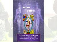 Tarot Flyer
