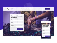 DJ marketplace