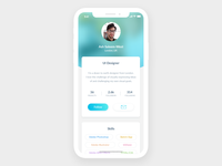 Daily UI Challange 006