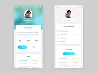 Daily UI Challange 007