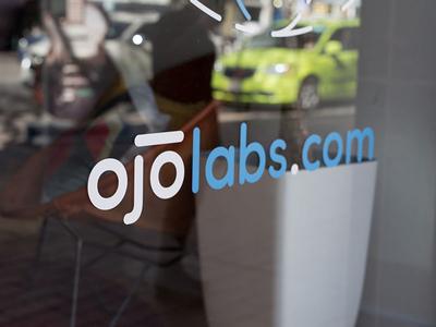 OJO Labs logo
