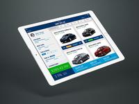 Vast Auto Fin App