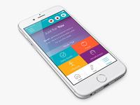 Conceivable App Plan