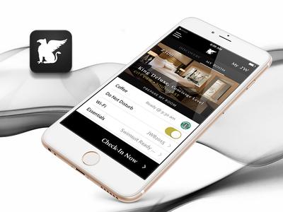 JW Marriott App