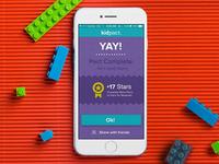 KidPact Mobile App