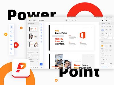 Powerpoint Redesign 2018