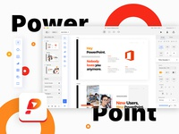 Powerpoint Redesign 2018