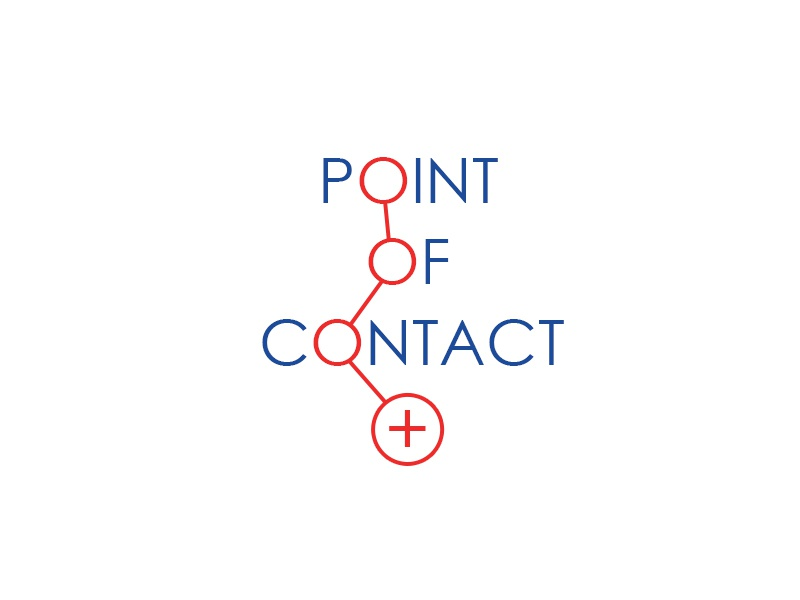 Point Of Contact + By Natalie Latinsky