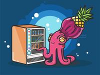 octopus illustration