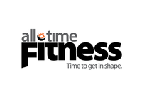 All Time Fitness Logo