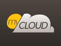 My Cloud Logo