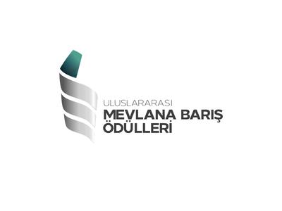 Mevlana Baris Odulleri Logo Tasarim