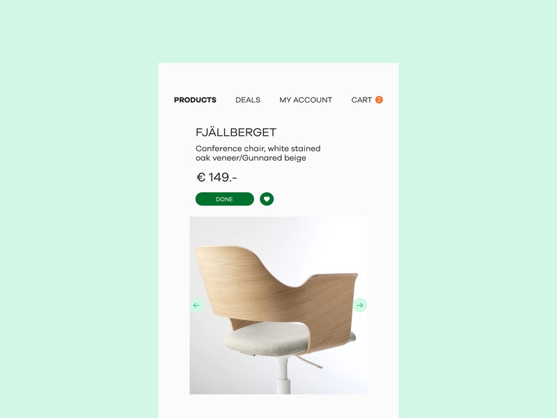 Application Design for Furniture Store furniture application furniture app design design app application website design graphic design ux design graphicdesign ui design ux uiux ui
