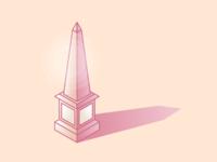 Baku Obelisk